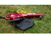 Fairway 1600 Leaf Blower