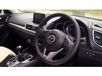 2016 Mazda 3 2.0 165 Sport Nav 5dr Manual Petrol Hatchback