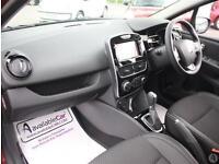Renault Clio 1.5 dCi 90 Dynamique S Nav 5dr Auto