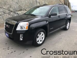 2013 GMC Terrain SLE-2/ Backup Camera/ Remote Start/