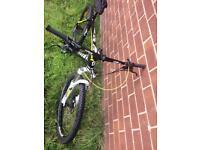 Scott bike it's 2017 model