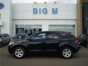 2013 Ford Edge SEL   - $154.04 B/W