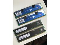 DESKTOP DDR2 GAMING RAM