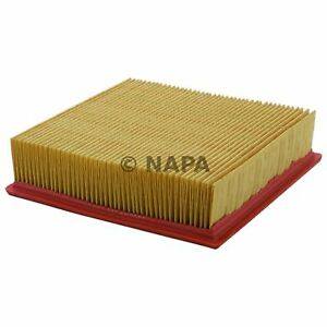 NAPA Gold 9883 Air Filter (fits many Ford trucks)