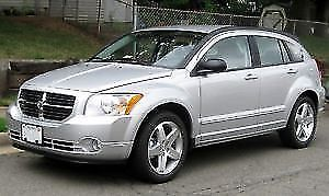 2007 Dodge Caliber PARTS FOR SALE- ENGINE+ TRANNY INCLUDED