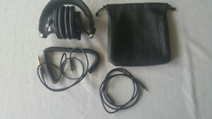 M50X Audio Technica  headphones for sale