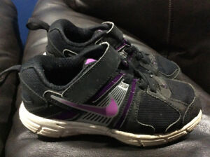 Nike Running Shoes - size 11