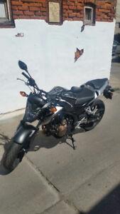 Honda CB500F ***NOW SOLD***