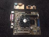 Asus TUSC/533 Motherboard