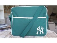 New York Yankee Cross Body Bag