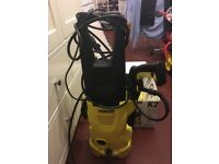 Karcher K2 full pressure washer