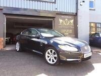 2009 Jaguar XF 2.7TD auto Luxury