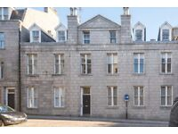 AM AND PM ARE PLEASED TO OFFER FOR LEASE THIS SUPERB 1 BED FLAT-EXCHANGE STREET-ABERDEEN-REF: P5480