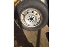 NEW TYRE FOR SALE