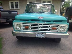 1964 Ford pick up