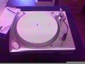 ION TTUSB TURNTABLE