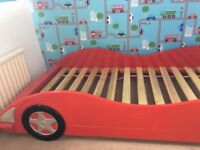 Red car bed *reduced*