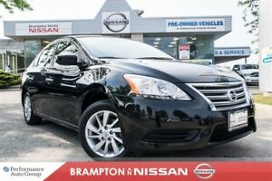 2014 Nissan Sentra 1.8 SV Tech *NAVI|Rear view monitor|Bluetooth