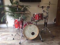 natal Jazz drums