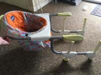 Chicco 360 Baby Table Seat