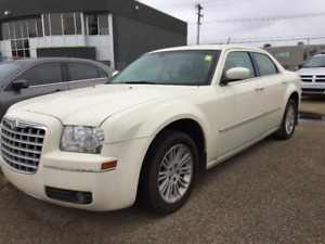 2008 Chrysler 300 - Accident Free - One Owner