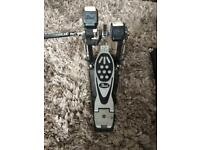 Pearl p 122 tw double bass pedal