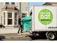 Ethical Removals Company for Sale £50,000