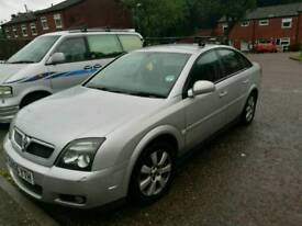 Vectra. Or nissan largo.for sale
