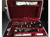 Boosey & Hawke Regent Bb Flat Clarinet - ideal for students