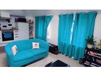 Stylish sofa, £70