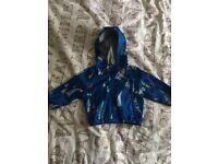 Boys brand new next jacket