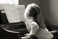 Fun, personalized, affordable, skill  building piano lessons