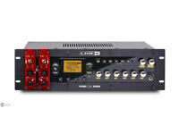 Line6 Pod Pro X3 guitar fx processor/audio interface 3u.