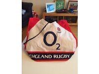 England RFU backpack