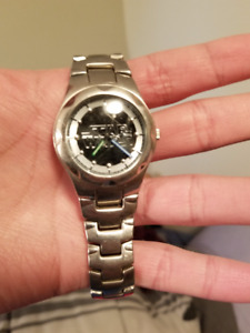 COLLECTIBLE STAR WARS DISNEY THE WORKS OLD WATCH