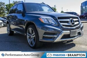 2013 Mercedes-Benz GLK-Class NAVI|BACKUP CAM|BLUETOOTH|HTS SEATS