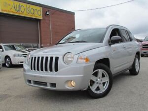2010 Jeep Compass NORTH EDITION,4X4,Extra Clean