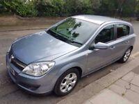 2007 Vauxhall Astra SXI, 1.6 Manual, Petrol, 45000 Genuine Miles