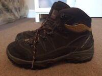 Men's Scarpa Hiking Boots
