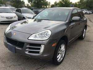 2010 Porsche Cayenne S/ NAVIGATION / NO ACCIDENT