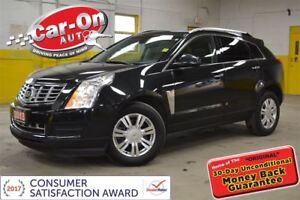 2013 Cadillac SRX AWD NAVIGATION & PANORAMIC SUNROOF