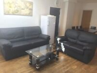4 bedroom flat in Newcastle city centre ST5 2AR