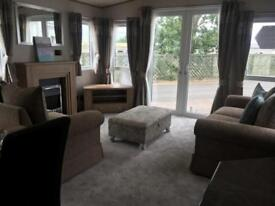 Static Caravan Clacton-on-Sea Essex 2 Bedrooms 6 Berth ABI Ambleside 2017 St