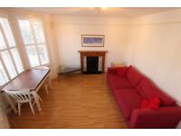 beautiful two bedroom flat situated in the heart of Haringey