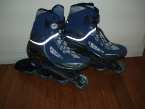 Rollerblade for Boy's and Men size 6, 7, 8 and 10