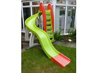 Smoby 3.8 metre U-turn slide