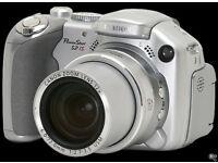 Canon S2 IS Digital Camera