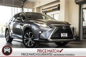 2016 Lexus RX450h EXECUTIVE PACKAGE HYBRID