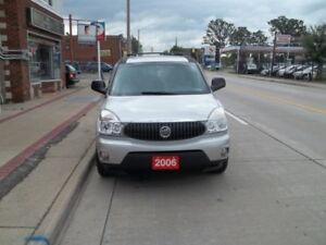 2006 Buick Rendezvous CX SUV, Crossover