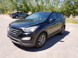 (REDUCED)2013 HYUNDAI SANTA FE SPORT